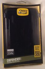 NEW!!! OEM OtterBox Defender Series for Samsung Galaxy Note 8.0 Tablet - Black