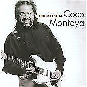 Coco Montoya - Essential (2010)