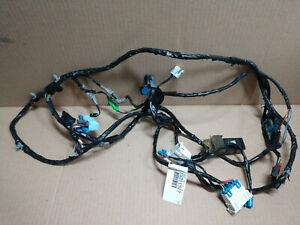 2000-2002 Cadillac Eldorado Dash Harness Uncut 15311917