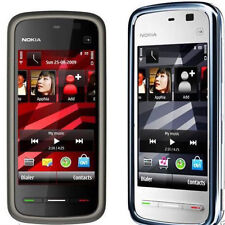 Nokia 5233 - Smartphone  Mobile With Box