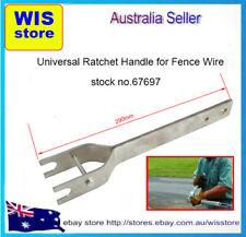 Strainer Tensioner Handle,Electric Fence Tightening Wire Strainer Crank Handle