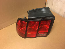 1999 2000 2001 2002 2004 Ford Mustang left driver tail light lamp XR33-13B505-B