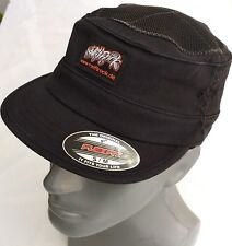 Swift Rock B-Boy Army Headspin Cap Black / Schwarz L - XL