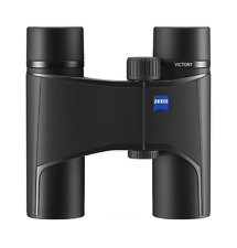 NEW Zeiss Victory Pocket 8 x 25 Compact Binoculars (UK Stock) BNIB