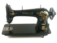 Singer 31K Industrial Sewing Machine Head Only c1915 - FREE Delivery [5675]