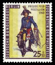 EBS West Berlin 1955 Stamp Day - Tag der Briefmarke Michel 131 MNH**