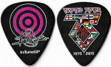 Twisted Sister guitar pick