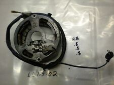 XS1 XS2 TX650 XS650 STATOR 306-81610-12-00 some with NEW BRUSHES