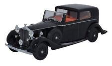Coches, camiones y furgonetas de automodelismo y aeromodelismo color principal negro Rolls-Royce