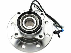 Front Right Wheel Hub Assembly For 95 GMC Chevy K2500 Suburban K3500 KV15W1