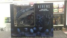 ALIEN QUEEN DELUXE FIGURE NECA  A - 20446  634482513859 FREE SHIPPING