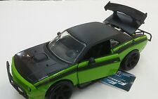 Fast And Furious 1:24 Diecast Car Sku 0007