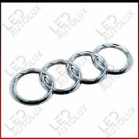 Original Audi EMblème Logo Audi Anneaux hayon Audi q3 8u0853742 2zz