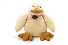 Karlie Plüsch Ente Ferdinand Plüschspielzeug für Hunde 36 cm beige