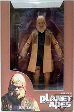 "DR. ZAIUS V2 Planet of the Apes Classic 1968 Movie 7"" Figure Series 2 Neca 2014"