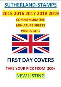 2015 2016 2017 2018 2019 COMMEMS / MS  & DEFINITIVE / P&G / PANES - CHEAP FDC S