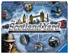 Ravensburger Scotland Yard Board Game (8+ years)