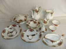 Victorian British Royal Albert Porcelain & China