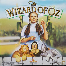 Wizard of Oz, The (1939) [NTSC] [ML101656] Laserdisc