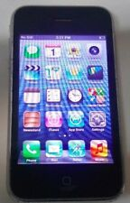 Apple iPhone 3GS 16GB A1303 Black AT&T - GOOD CONDITION - BAD SPEAKER