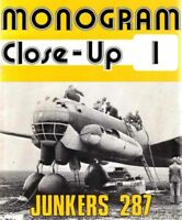 MONOGRAM CLOSE-UP BOOKS COLLECTION HQ CD-R AVIATION MAGAZINE FREE SHIPPING