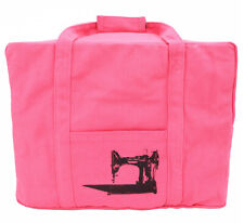 Pink Tote Bag for Featherweight Case