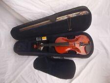 VOX MEISTER Violino 1/2 serie Basic + astuccio rigido Ottimo per inizio studio