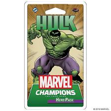 Marvel Champions - HULK - Hero Pack -=NEW=-