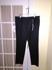 Daniele Alessandrini Cinquantadue Pants NWT Black 39 31