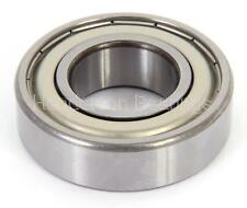 619/22-2Z Deep Groove Ball Bearing Shielded 22x39x9mm