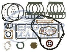 Lower / Conversion Gasket Set for Volvo Penta MD3B, Repl: 876388, 875505