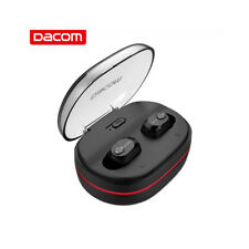 Dacom K6H Pro TWS BT5.0 Wireless Earbuds Mini In-Ear Earphone Stereo with B2B6