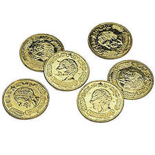 pirate party Metallic Coins are the perfect for your next