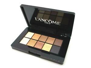 Lancome Color Design Palette Sensational Effects Eye Shadow ~ Chic Elegance ~