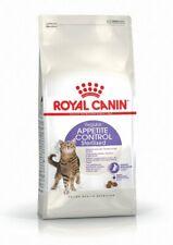 Royal Canin Regular Appetite Control Sterilised Dry Cat Food - 4kg