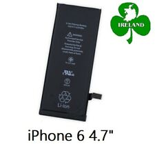 "For Apple iPhone 6 6G 4.7"" Battery Internal Replacement 1810mAh New"
