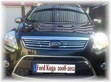 Ford Kuga I 2008-2012 Barbecue Acier Inoxydable Barres Brillant ou Mat