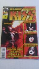Kiss #4 November 2002 Dark Horse Comics Photo Variant