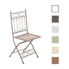 gartenst hle aus eisen g nstig kaufen ebay. Black Bedroom Furniture Sets. Home Design Ideas