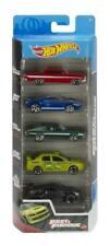 Hot Wheels Fast & Furious 5er Set,Ford, Nissan, Chevy ,Lancer 1:64, Neu,OVP