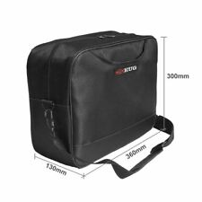 EUG Universal Video Projector Carrying Case Bag Shoulder Strap for Optoma HD142X