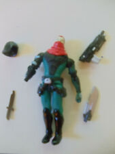 Overkill v2 Cobra BAT Leader loose 2003 Battle Android Trooper Commander cyborg
