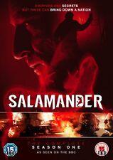 Salamander: The Complete Season One [2012] (DVD)