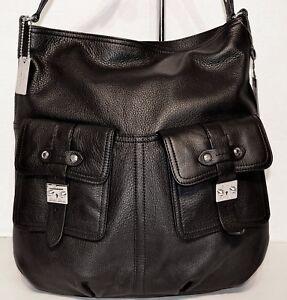 Ralph Lauren Governors Lodge Lg Hobo Handbag Purse Sac Bolsa Сумка MSRP$298