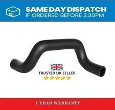LOWER BOTTOM - RADIATOR HOSE PIPE - FORD FOCUS 1.4 1.6 1998-2004 - OE no 1148054
