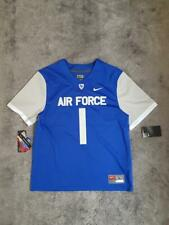 Youth's Nike NCAA Air Force Falcons Untouchable Football Jersey sz LARGE