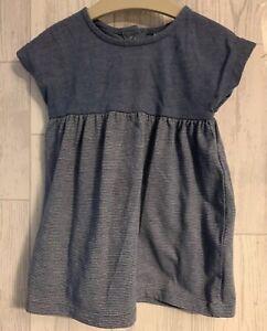 Girls Age 0-3 Months - Next Tunic Top / Dress
