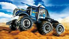 Tamiya Konghead G6-01 6x6 1/18th Scale 6WD Radio Controlled Truck Kit TAM58646
