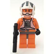 LEGO STAR WARS Figur Zev Senesca sw260 aus 8089, 8083 inkl. Blaster