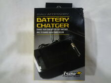 ISAW AC HOME CHARGER ACC-05 BATTERY CHARGER (A-1 A-2 Extreme, Advance)